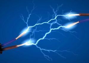 electricity-physics