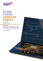AQA A Level Computer Science Spec