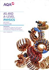 AQA A Level Physics Spec