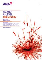 AQA A level Chemistry Spec