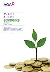 AQA A Level Economics Spec
