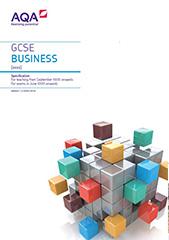 AQA GCSE Business