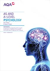 AQA A Level Psychology Spec